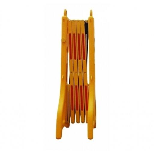 גדר מודולרית מתקפלת 250*100 ס