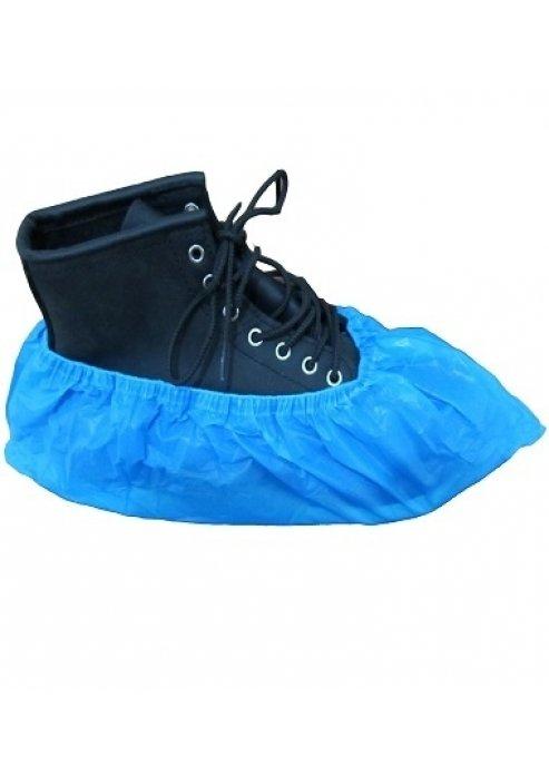 5 זוגות  כיסוי הגנה לנעליים