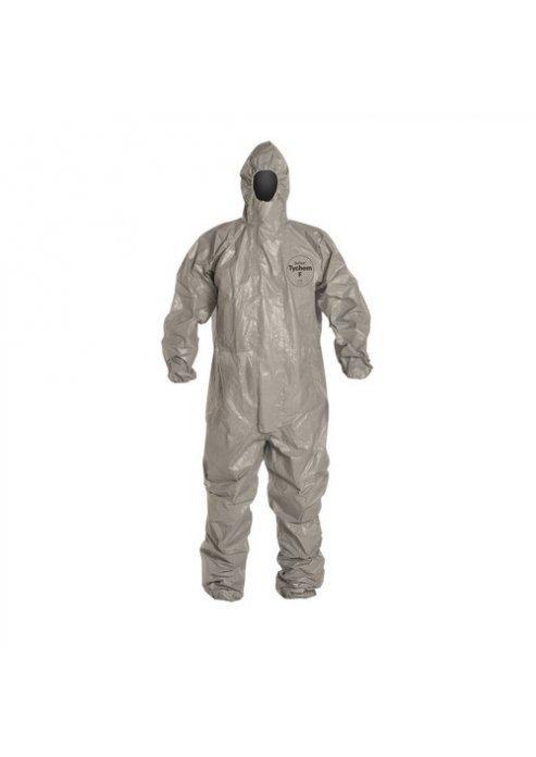 חליפה נגד חומרים כימיים ביולוגיים ונגיפים Tychem CPF 2