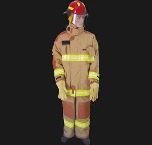 חליפות מיגון אש