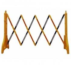 גדר מודולרית מתקפלת מטר על שתיים וחצי מטר