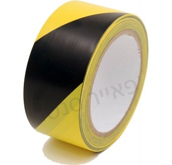 סרט סימון צהוב שחור 2